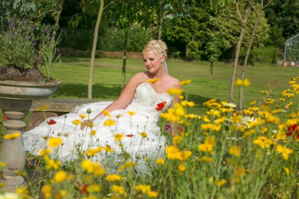 Wedding Photography Statham Lodge Cheshire
