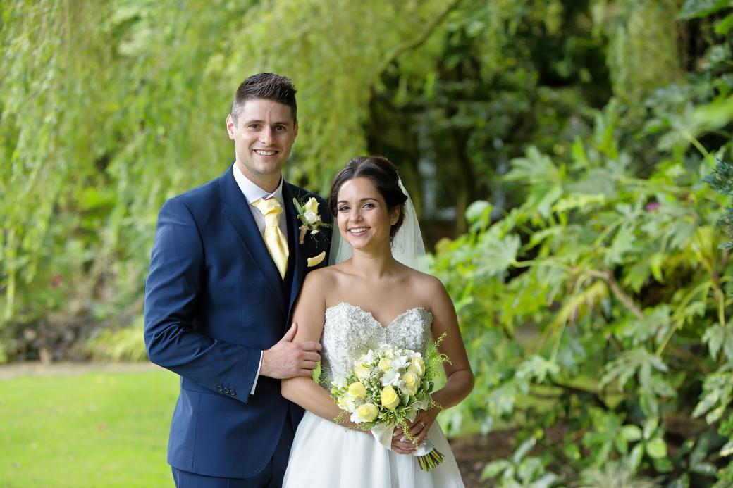 Local wedding Photographer Preston