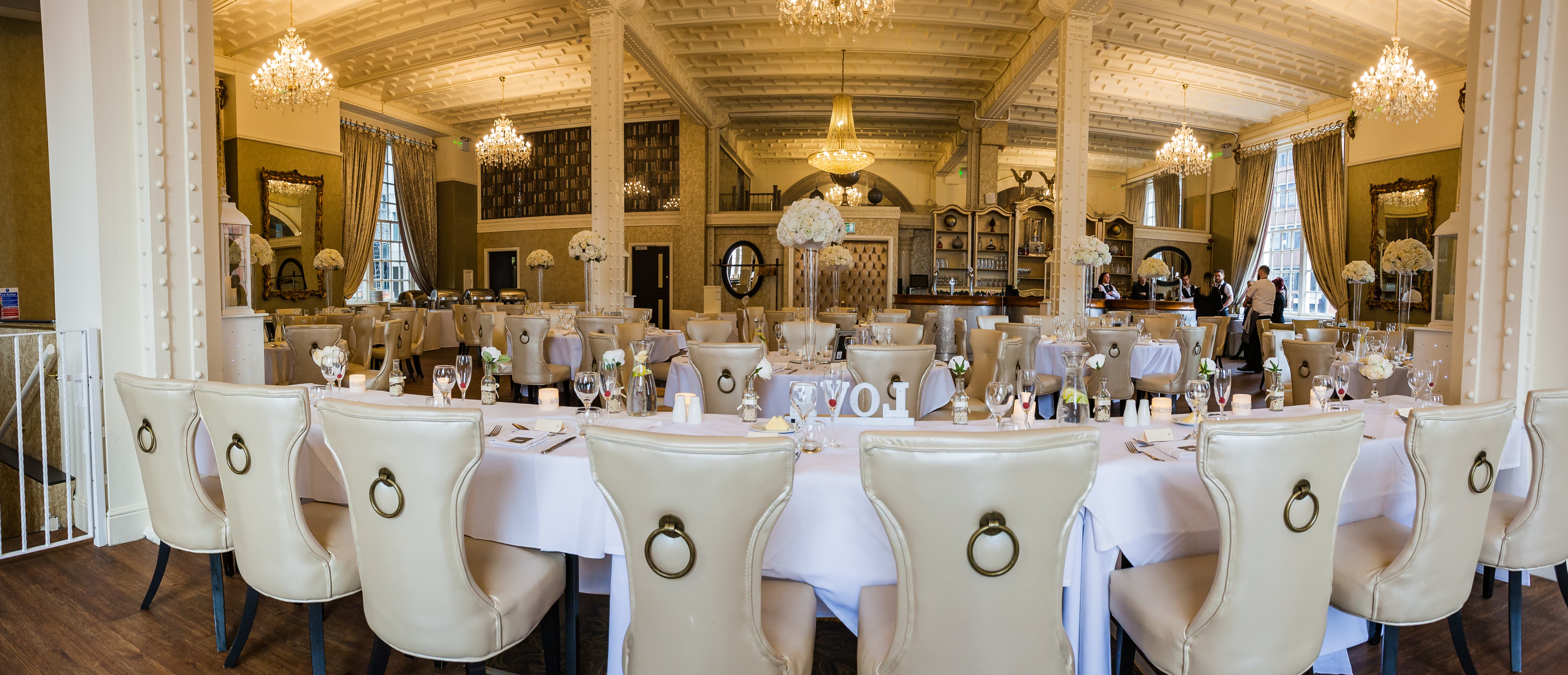 Top Table Hotel Hotel 30 James street Liverpool